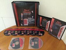 Self Storage Investing Home Study System By Scott Meyers  LARGE MANUAL & 9 CD'S!