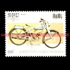 WANDERER 98 1939 - KAMPUCHEA Cambodge : Timbre Poste Moto - NEUF