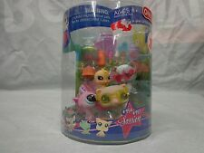 Littlest Pet Shop Exclusive Picnic Set Sassiest - Brand New E2