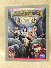 Marco Volo: Journey - Forgotten Realms Adventure - Dungeons and Dragons