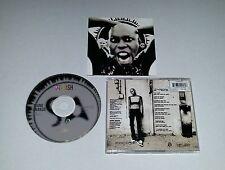 CD  Skunk Anansie - Stoosh  11.Tracks  1996  12/15