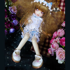 1/6 BJD Shoes Yosd Supper Dollfie SOOM Luts Dollmore AOD DOD MID DZ Shoes Lolita