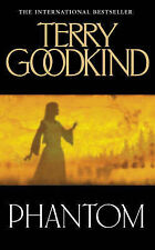 Phantom by Terry Goodkind (Paperback, 2007)