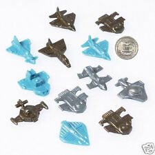 72 Mini Outer Space Ship Cruisers Party Goody Loot Bag Carnival Favor Toy Supply