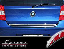 BMW Série 1 E81,E87 3M Baguette décorative chromée,Barre chromée