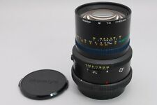 MINT Mamiya M 65mm F4 L-A Lens for RZ67 Pro II & IID Floating System From Japan