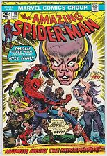 Amazing Spider-Man #138 VF-NM 9.0 Mindworm Ross Andru Art!!