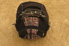 High Sierra Backpack with 16 Compartments