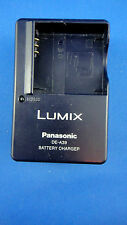 Panasonic DE-A39B Battery Charger for DMC-FX55, DMC-FX500, FX37, FX30 Lumix