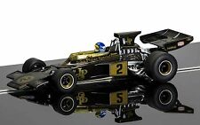 Scalextric C3703A Legends Limited Edition Lotus Type 72 John Player Special