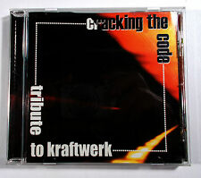 Tribute to Kraftwerk: Cracking the Code by Various Artists (CD, May-2000,...