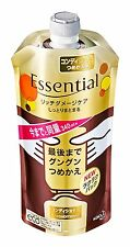 From Japan,Kao Essential Rich Damage Care Conditioner,340ml,Refill