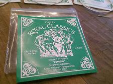 """Caprice Royal Classics Classical Guitar Strings  """"ESTUDIO"""" # ES40 NICE LOOK"""