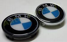 """4 Cache Jante Moyeux Centre Roue pour Tuning """"Jante Mercedes Benz"""" sur BMW 75mm"""