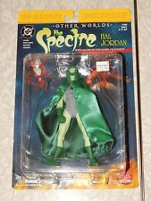 THE SPECTRE OTHER WORLDS DC DIRECT FIGURE GLOW IN THE DARK