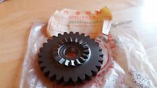 NOS HONDA ELSINORE CR 125 RZ RA 79-80 kick start gear 28211-444-000 RED ROCKET