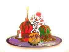 Hard Rock Cafe Jakarta Happy Birthday '00 Pin