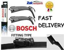 Ford Galaxy Mk3 |2006- All Models| Front Bosch Aerotwin Wiper Blades |Pair|