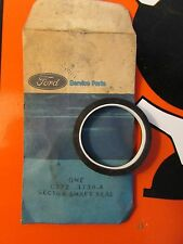 NOS Ford Sector Shaft Seal * Part# C7TZ-3738-A