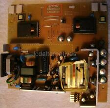 Repair Kit, Acer AL1916 XAD819AR, LCD Monitor, Capacitors, Not the Entire Board.