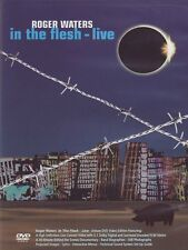 Roger Waters - In The Flesh - Live  DVD NEW & SEALED   pink floyd