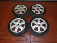 Winterräder 7,5x17 Audi A4 S4 B5 225/45 17 Continental Winterreifen TS850 Conti