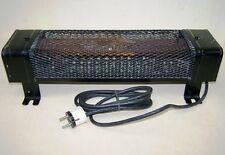 Vecchio DDR Riscaldamento elettrico Radiatori per auto riscaldamento Tipo BHK 55