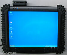DT Research DT310LX Rugged Tablet PC 500 Mhz 488MB RAM Win XP embedded WiFi BT