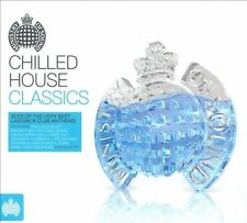 Chilled House Classics by Various Artists (CD, Aug-2013, 3 Discs, Ministry of...