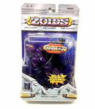 ZOIDS LIGER DIMETRODON Robot Toy Manga Anime action figure boxed RARE