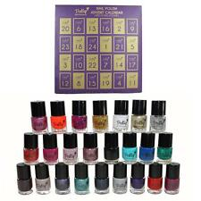Pretty Professional Make Up Gifts - Christmas Nail Polish Advent Calendar