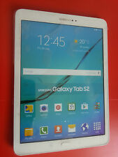 Samsung Galaxy Tab s2 t815n BIANCA Tablet fittizia finta-Nuovo-Decorazione, requisit