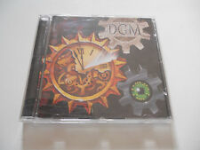 "DGM ""Wings of Time"" Italian Heavy band 1999 cd Elevate Records"
