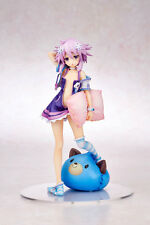 Broccoli Hyperdimension Neptunia - Neptune 1/8 Complete Figure
