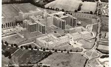 Air Aerial View Queen Elizabeth Hospital  Birmingham unused RP pc Aerofilms