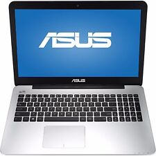 "NEW Asus X555LA-RHI7N10 15.6"" Intel Core i7-5500U 2.4GHz 6GB 1TB DVD±RW HDMI VGA"