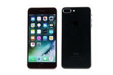 Apple iPhone 7 Plus 128 GB Schwarz (Ohne Simlock) - Wie Neu # AKTION