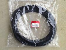 New Genuine OEM Honda 2001-2005 Civic 4dr Sedan DX EX LX Trunk Weatherstrip Seal