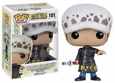 Funko Pop! Anime One Piece Trafalgar Law Vinyl Action Figure