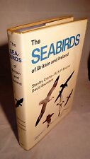 The Seabirds of Britain and Ireland by Stanley Cramp 1975 Collins