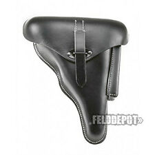 WK2 Pistolentasche P38 Holster 9mm Wehrmacht Elite Hard Shell