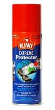 Kiwi Boot Shoe Spray Water Resistant Extreme Protector Leather Suede 200ml