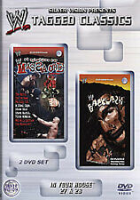WWE WWF - In Your House 27 & 28 (DVD) Tagged Classics