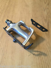Campagnolo Record TBS Track Pedal Excellent Right Hand Pedal Only