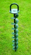 HURRICANE 900 GROUND ANCHOR FOR MARQUEES CIRCUS TENTS GRANDSTAND SEATING STAGING
