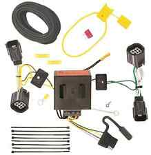 2011-2015 CHRYSLER TOWN AND COUNTRY TRAILER HITCH WIRING KIT HARNESS PLUG & PLAY