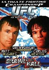 UFC #38 - Brawl At The Hall (DVD, 2004)