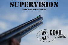 Covil Sports SuperVision Fiber Optic Shotgun Sight - Green
