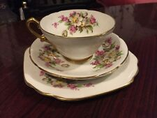 Gorgeous Stanley China Bone China Trio