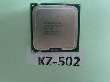 Intel Core 2 Duo e4400 sla3f malayo 2x 2,00ghz #kz-502